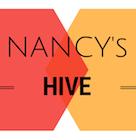 Nancy'sHive 'logo'