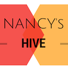 Nancy'sHive 'logo'